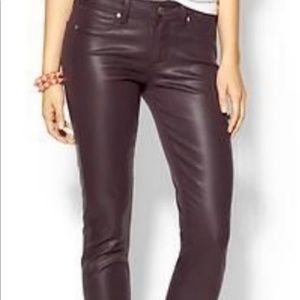 🌟NWT Paige skinny  Jeans Size 30 🌟